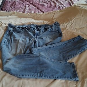 Maurice's Jeans size 22 R